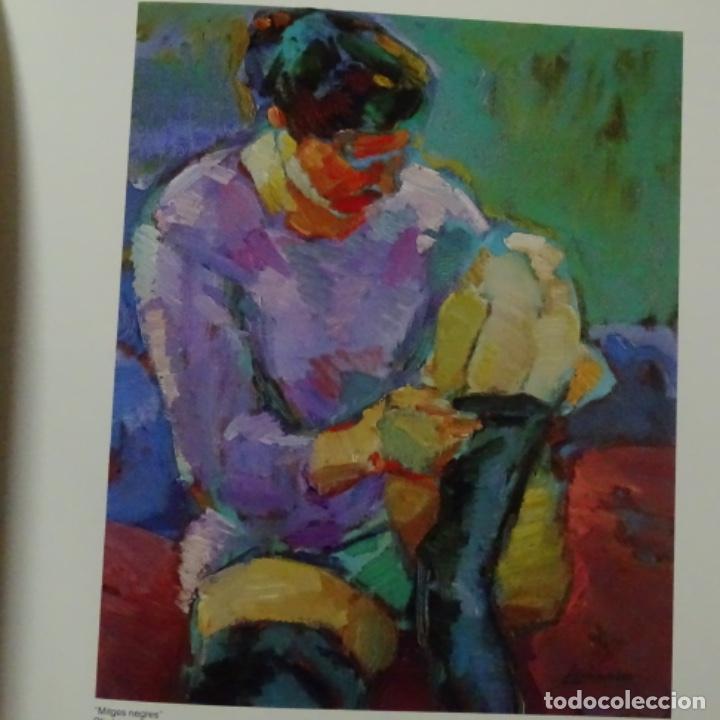 Libros de segunda mano: Libro de Teresa llacer.25x25.rafols.1988 - Foto 2 - 187466043
