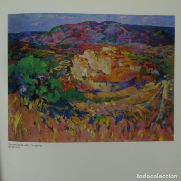 Libros de segunda mano: Libro de Teresa llacer.25x25.rafols.1988 - Foto 3 - 187466043