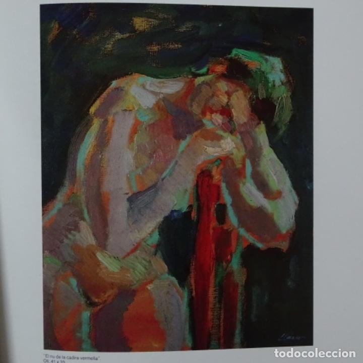 Libros de segunda mano: Libro de Teresa llacer.25x25.rafols.1988 - Foto 4 - 187466043