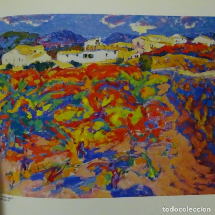 Libros de segunda mano: Libro de Teresa llacer.25x25.rafols.1988 - Foto 5 - 187466043