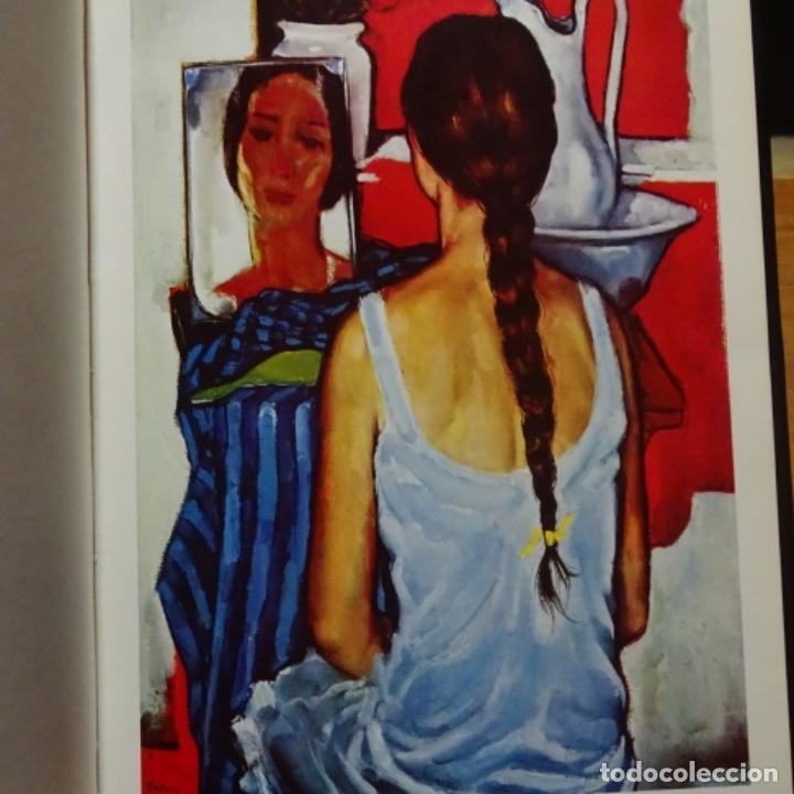 Libros de segunda mano: Libro de casaus.el hombre,su mundo y su arte.dedicado y firmado.1978. - Foto 2 - 187466205