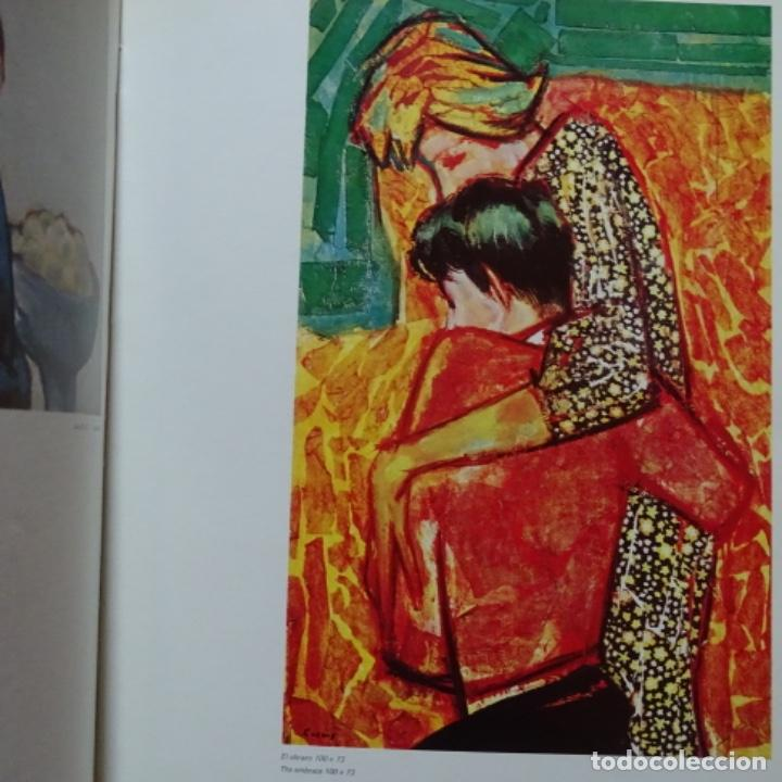 Libros de segunda mano: Libro de casaus.el hombre,su mundo y su arte.dedicado y firmado.1978. - Foto 3 - 187466205