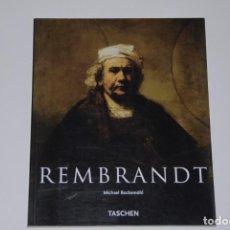 Libros de segunda mano: REMBRANDT. Lote 187569695