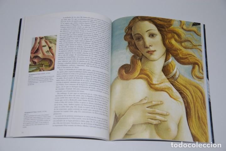 Libros de segunda mano: BOTTICELLI - Foto 2 - 187569830