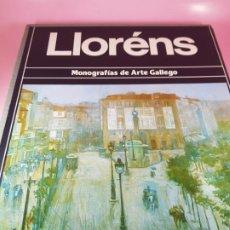 Libros de segunda mano: LIBRO-LLORÉNS(FRANCISCO LLORÉNS)-EVA LLORENS-IMPOLUTO-1981-ARCHIVADOR-VER FOTOS. Lote 188730333