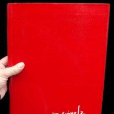 Libros de segunda mano: JORGE GONZALEZ CAMARENA EN LA PLÁSTICA MEXICANA. 1ª EDICIÓN. AÑO: 1981. MÉXICO. GRAN FORMATO.. Lote 189190666