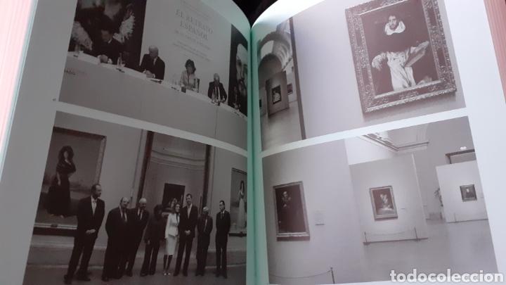 Libros de segunda mano: MUSEO NACIONAL DEL PRADO. MEMORIA DE ACTIVIDADES. 2004. - Foto 3 - 189240137