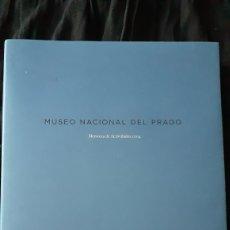 Libros de segunda mano: MUSEO NACIONAL DEL PRADO. MEMORIA DE ACTIVIDADES. 2004.. Lote 189240137