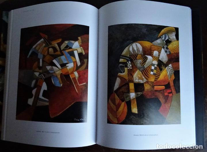 Libros de segunda mano: GARCIA VILELLA , libro tapa dura de 174 paginas, Ed. AMBIT 2004 en Catalá - Foto 2 - 189364491