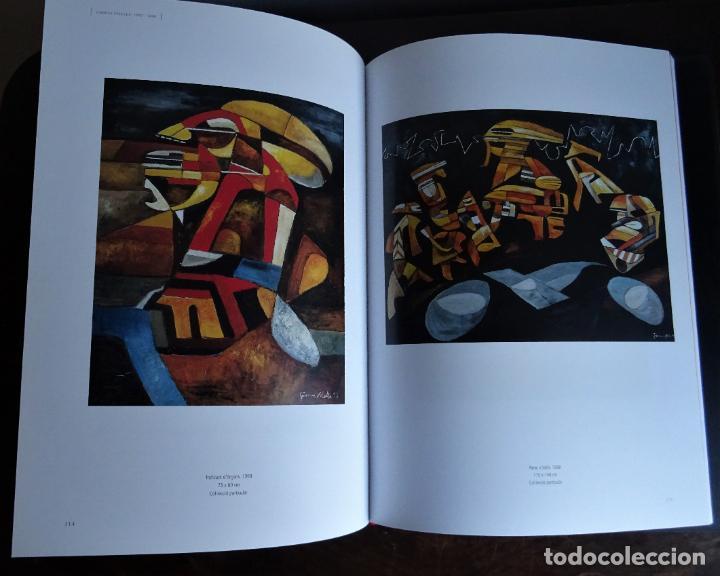 Libros de segunda mano: GARCIA VILELLA , libro tapa dura de 174 paginas, Ed. AMBIT 2004 en Catalá - Foto 3 - 189364491