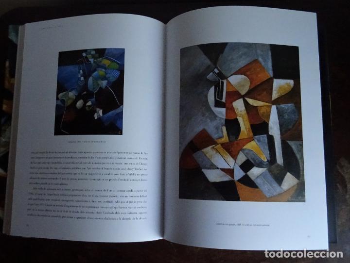 Libros de segunda mano: GARCIA VILELLA , libro tapa dura de 174 paginas, Ed. AMBIT 2004 en Catalá - Foto 4 - 189364491