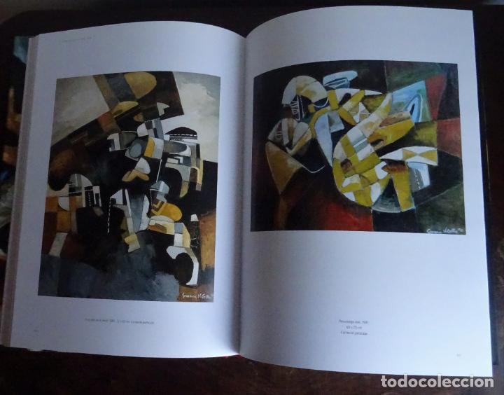 Libros de segunda mano: GARCIA VILELLA , libro tapa dura de 174 paginas, Ed. AMBIT 2004 en Catalá - Foto 5 - 189364491