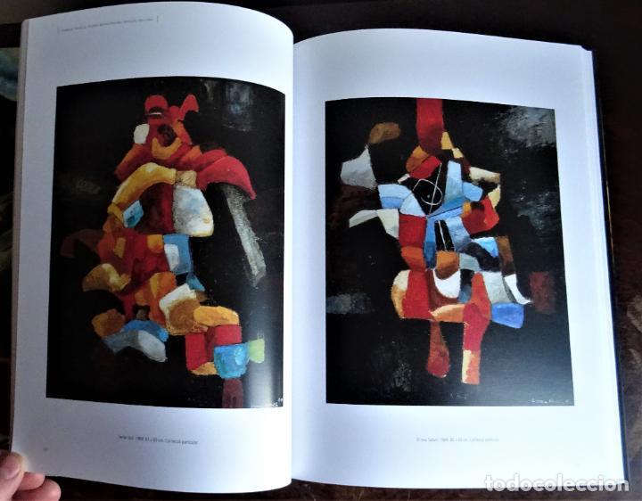 Libros de segunda mano: GARCIA VILELLA , libro tapa dura de 174 paginas, Ed. AMBIT 2004 en Catalá - Foto 6 - 189364491