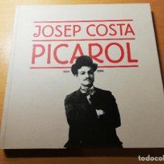 Libros de segunda mano: JOSEP COSTA PICAROL: VIDA I OBRA (FUNDACIÓ SA NOSTRA). Lote 189590638
