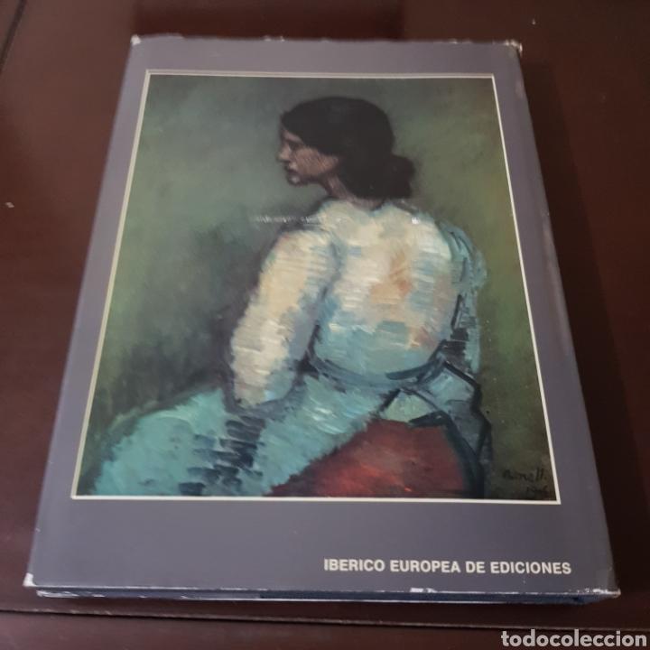 Libros de segunda mano: LOS MAESTROS DEL IMPRESIONISMO ESPAÑOL - LEOPOLDO RODRIGUEZ ALCALDE - Foto 8 - 235620755