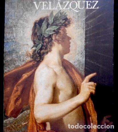 Libros de segunda mano: LOTE 2 CATALOGOS VELAZQUEZ - EXPOSICION MUSEO DEL PRADO Y LOS GENIOS DE LA PINTURA ESPAÑOLA 1990 - Foto 2 - 190102067