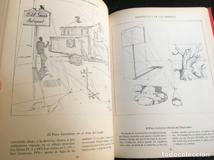 Libros de segunda mano: DIBUJO TRIDIMENSIONAL - ANDREW LOOMIS - HACHETTE - MUY ILUSTRADO - RARO EN COMERCIO - Foto 3 - 191113501