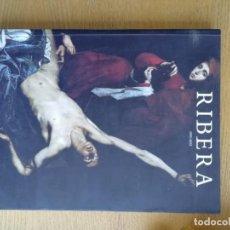Libros de segunda mano: RIBERA 1591-1692. CATÁLOGO. Lote 191144613