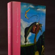 Libros de segunda mano: OSCAR DOMINGUEZ,SURREALISTA. Lote 191300062