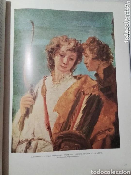 Libros de segunda mano: LA PINTURA ITALIANA ( SKIRA (TOMO 3). DEL CARAVAGGIO A MODIGLIANI - Foto 7 - 191325832