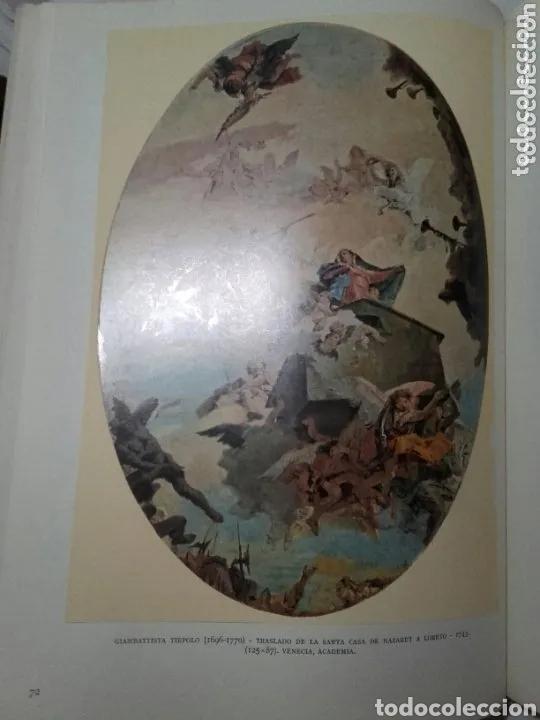 Libros de segunda mano: LA PINTURA ITALIANA ( SKIRA (TOMO 3). DEL CARAVAGGIO A MODIGLIANI - Foto 8 - 191325832