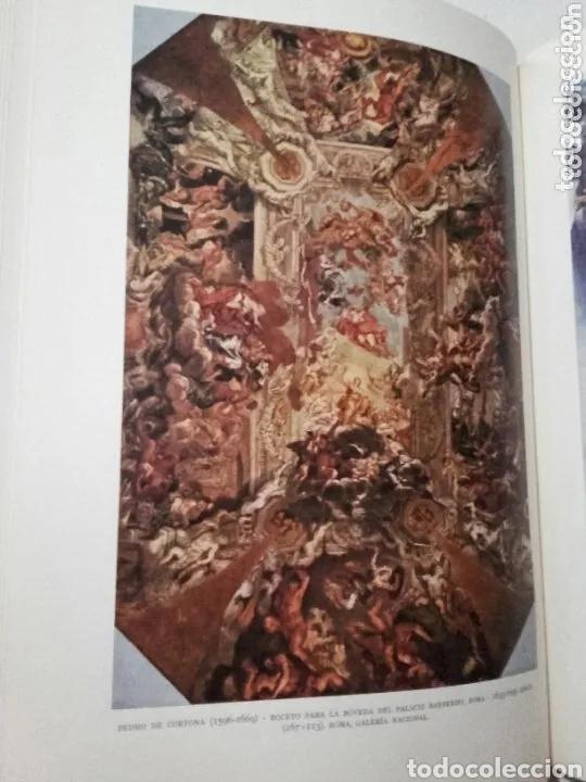Libros de segunda mano: LA PINTURA ITALIANA ( SKIRA (TOMO 3). DEL CARAVAGGIO A MODIGLIANI - Foto 10 - 191325832