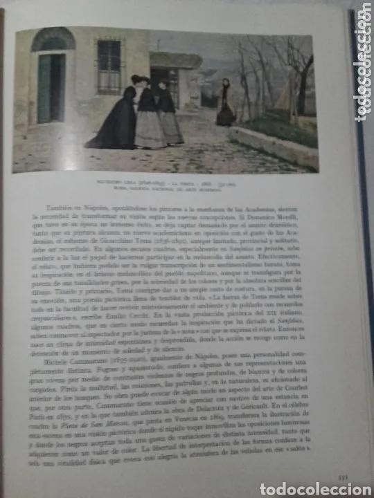 Libros de segunda mano: LA PINTURA ITALIANA ( SKIRA (TOMO 3). DEL CARAVAGGIO A MODIGLIANI - Foto 11 - 191325832