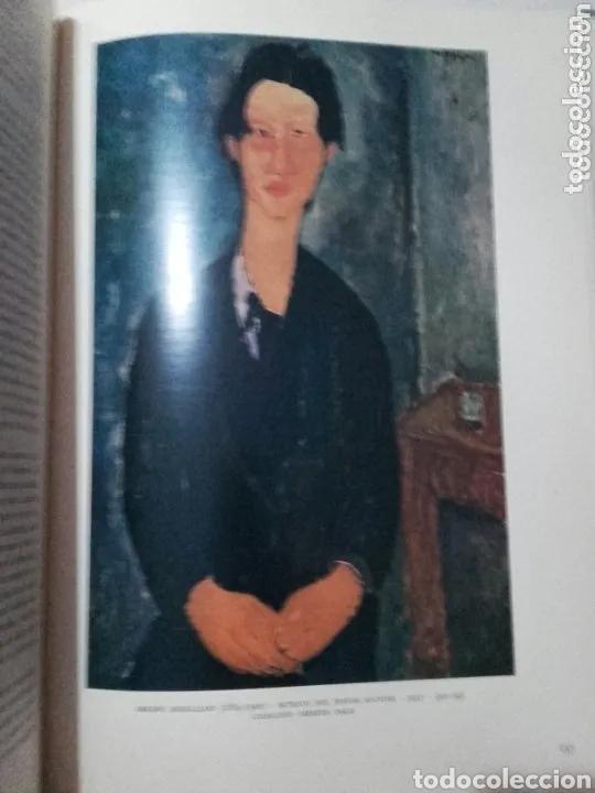 Libros de segunda mano: LA PINTURA ITALIANA ( SKIRA (TOMO 3). DEL CARAVAGGIO A MODIGLIANI - Foto 12 - 191325832