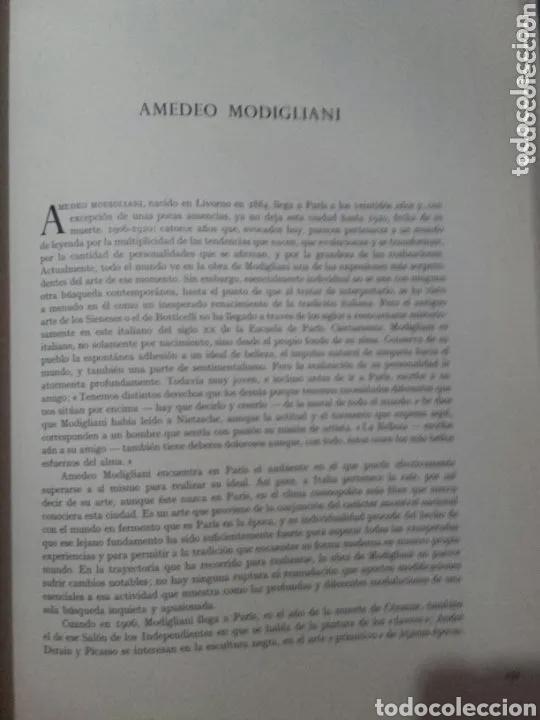 Libros de segunda mano: LA PINTURA ITALIANA ( SKIRA (TOMO 3). DEL CARAVAGGIO A MODIGLIANI - Foto 13 - 191325832