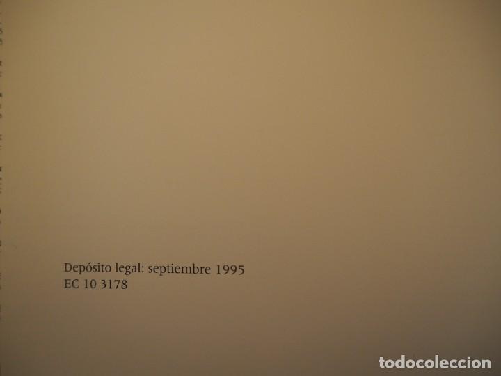 Libros de segunda mano: Cézanne. Catálogo Razonado 1995. Exposiciones París, Londres y Filadelfia.1ª ed.Español.Raro. Electa - Foto 11 - 191357095