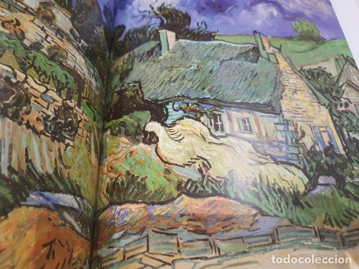 Libros de segunda mano: VAN GOGH. LA OBRA COMPLETA. PINTURA I-II. INGO F. WALTHER & RAINER METZGER. NUEVO, TASCHEN - Foto 3 - 191533597