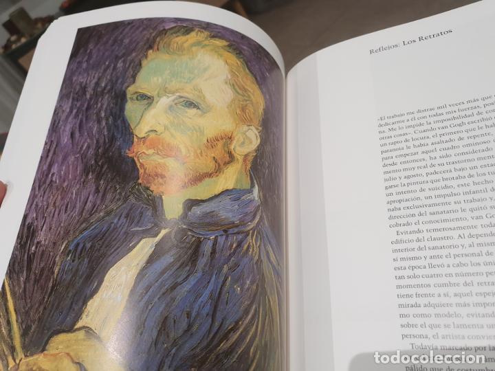 Libros de segunda mano: VAN GOGH. LA OBRA COMPLETA. PINTURA I-II. INGO F. WALTHER & RAINER METZGER. NUEVO, TASCHEN - Foto 5 - 191533597