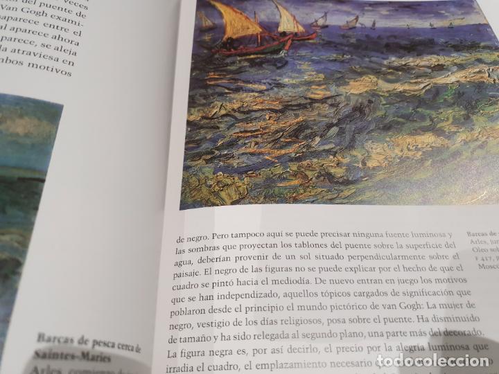 Libros de segunda mano: VAN GOGH. LA OBRA COMPLETA. PINTURA I-II. INGO F. WALTHER & RAINER METZGER. NUEVO, TASCHEN - Foto 6 - 191533597