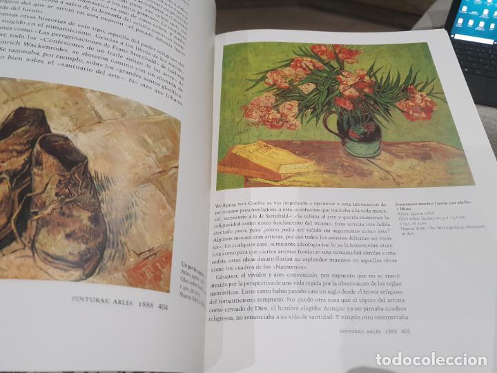 Libros de segunda mano: VAN GOGH. LA OBRA COMPLETA. PINTURA I-II. INGO F. WALTHER & RAINER METZGER. NUEVO, TASCHEN - Foto 8 - 191533597