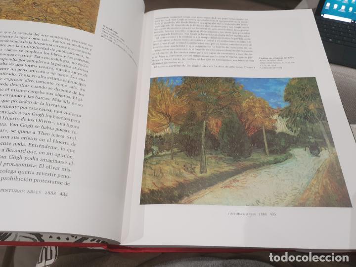 Libros de segunda mano: VAN GOGH. LA OBRA COMPLETA. PINTURA I-II. INGO F. WALTHER & RAINER METZGER. NUEVO, TASCHEN - Foto 9 - 191533597