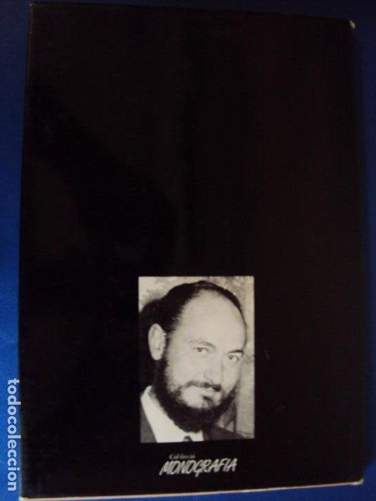 Libros de segunda mano: (LI-200101)MONOGRAFIA PASCUAL BUENO - DIBUJO Y DEDICATORIA ORIGINAL - Foto 9 - 191679011