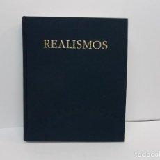Libros de segunda mano: REALISMOS. Lote 191728353