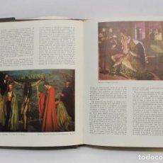 Libros de segunda mano: 28 PINTORES ESPAÑOLES CONTEMPÓRANEOS POR GERARDO DIEGO. Lote 191729837