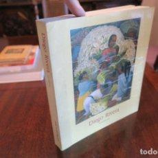 Libros de segunda mano: DIEGO RIVERA. RETROSPECTIVA. CATÁLOGO DE LA EXPOSICION 1987.. Lote 191770266