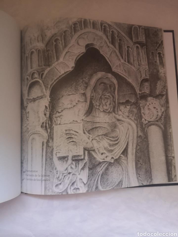 Libros de segunda mano: Os camiños de Santiago - José Luis Nogueira Rodríguez - Dibujos en blanco y negro - Foto 3 - 191927751