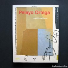 Libros de segunda mano: PELAYO ORTEGA - BONET, JUAN MANUEL. Lote 192146150