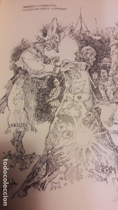 Libros de segunda mano: ESCENES DE LA PASSIÓ (20) / MANUEL CUYÀS I DURAN / PARRÒQUIA SANT JOSEP / 1ª ED. 2006 / EN CATALÀ - Foto 2 - 80284673