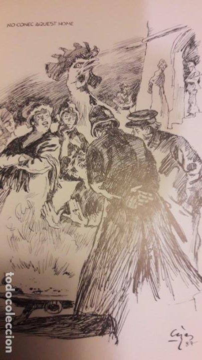 Libros de segunda mano: ESCENES DE LA PASSIÓ (20) / MANUEL CUYÀS I DURAN / PARRÒQUIA SANT JOSEP / 1ª ED. 2006 / EN CATALÀ - Foto 3 - 80284673