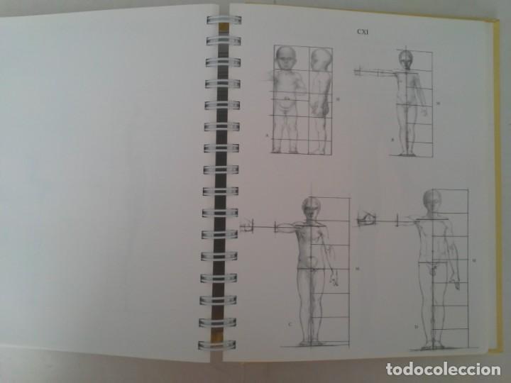 Libros de segunda mano: Anatomy for the artist. Anatomía para artistas - Foto 21 - 192860156