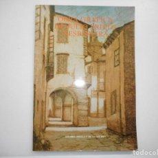 Livros em segunda mão: AMABEL MIGUÉZ DE LA SIERRA OBRA GRÁFICA DE JULIO PRIETO NESPEREIRA Y98433T. Lote 192881773
