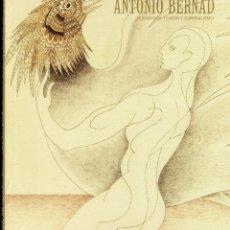 Libros de segunda mano: ANTONIO BERNAD. VARIOS. UNIVERSITAT DE VALÈNCIA. 2008.. Lote 193351145