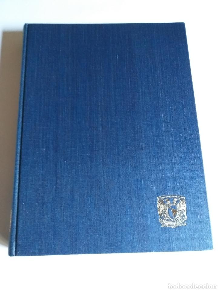 Libros de segunda mano: Orozco . Una relectura . Octavio Rivero Serrano . Edición 1983 . Pintura primera mitad - Foto 4 - 194059962