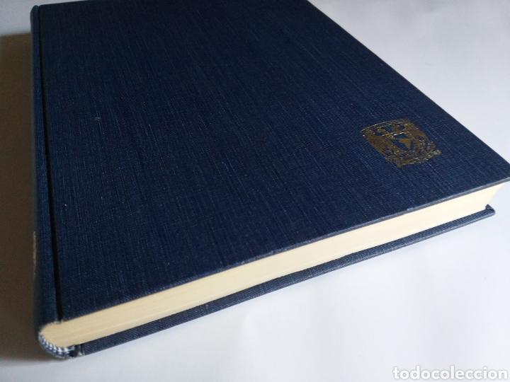 Libros de segunda mano: Orozco . Una relectura . Octavio Rivero Serrano . Edición 1983 . Pintura primera mitad - Foto 6 - 194059962