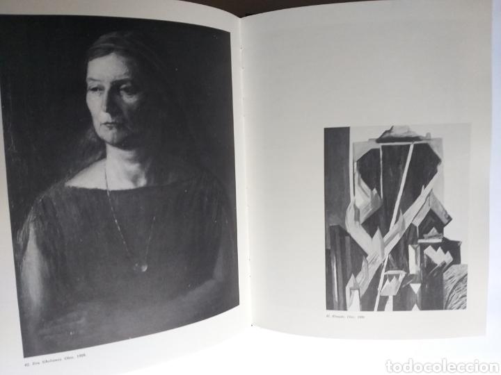 Libros de segunda mano: Orozco . Una relectura . Octavio Rivero Serrano . Edición 1983 . Pintura primera mitad - Foto 13 - 194059962