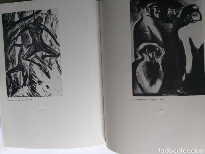 Libros de segunda mano: Orozco . Una relectura . Octavio Rivero Serrano . Edición 1983 . Pintura primera mitad - Foto 14 - 194059962